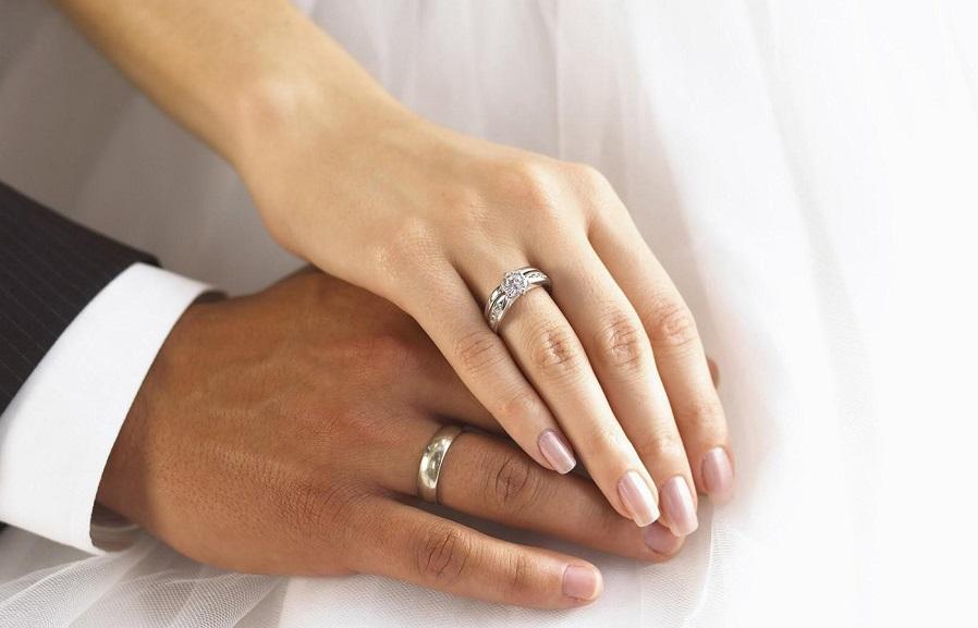что значат обручальные кольца
