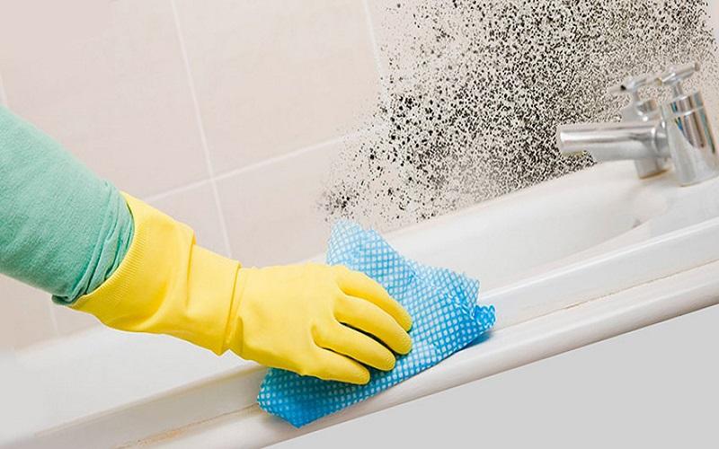 Очиститель для ванной и раковины