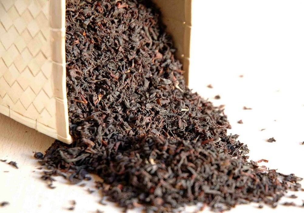 чайная заварка как удобрение для фиалок