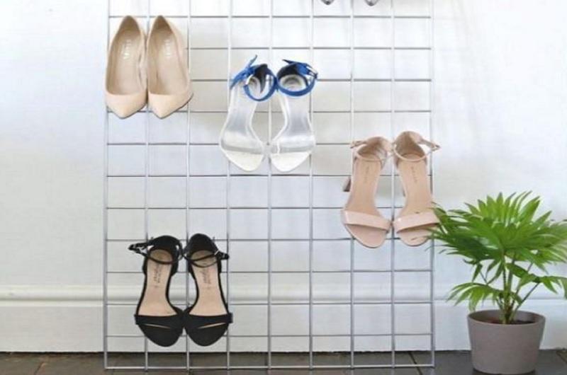 сетка для обуви
