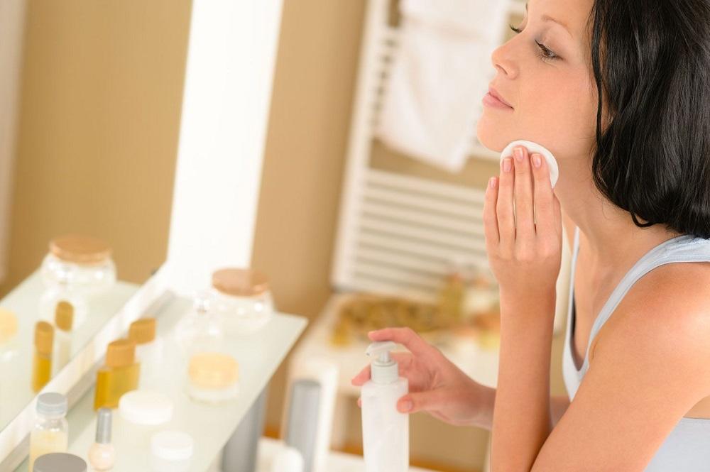 детское масло для снятия макияжа