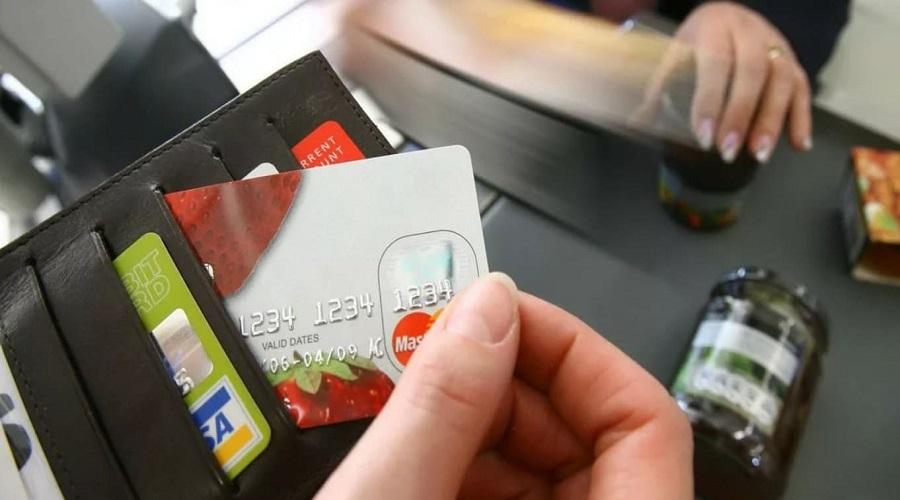как пользоваться банковской картой