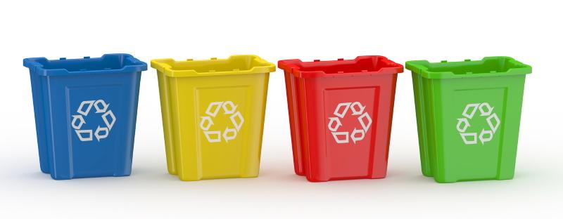 как сортировать мусор правильно