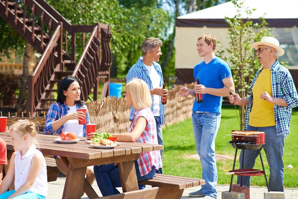 минусы частного дома постоянные гости