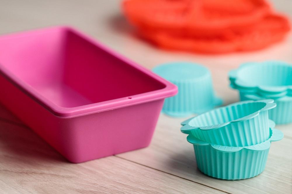 силиконовые формочки для мыла
