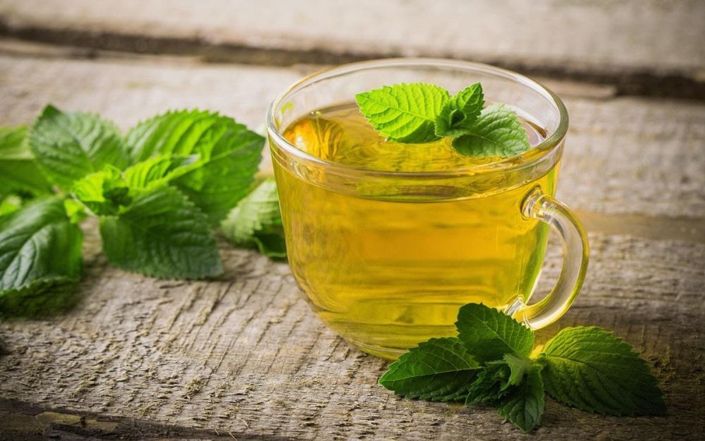 народные средства от изжоги мятный чай