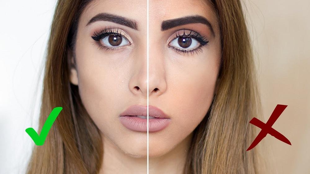 макияж по возрасту