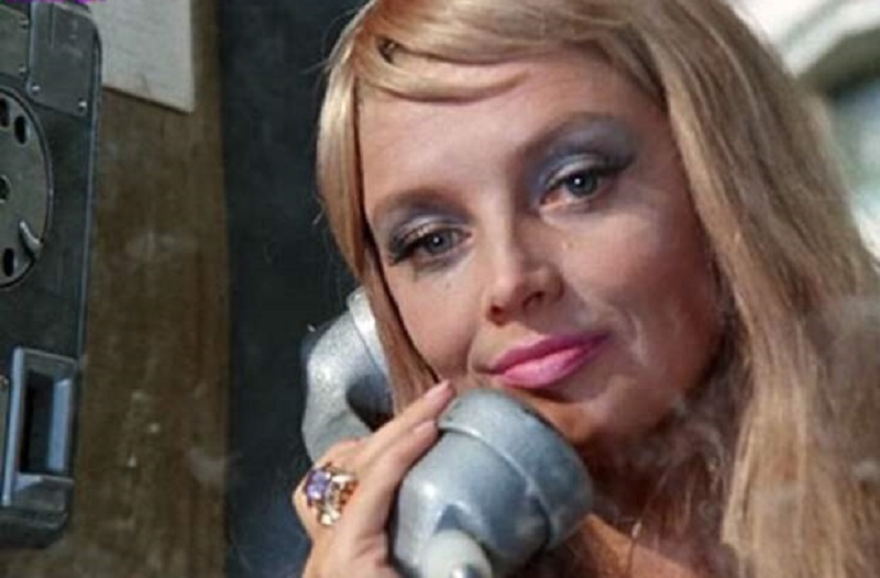 особенности советского макияжа тени