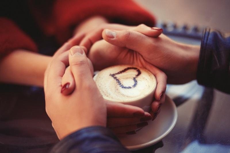 отношения в браке с настоящей любовью