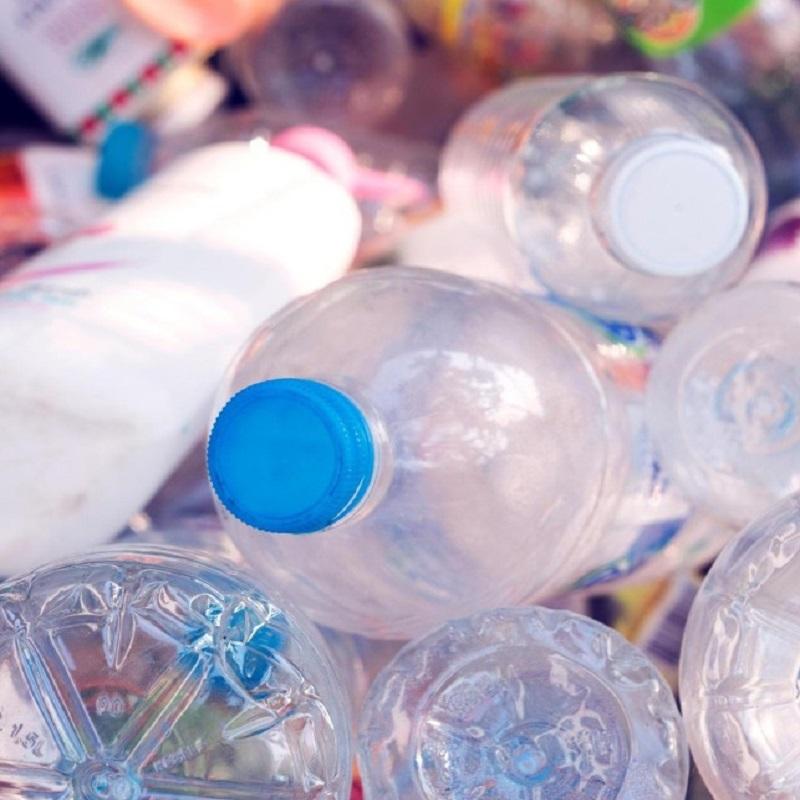 Повторное использование пластика