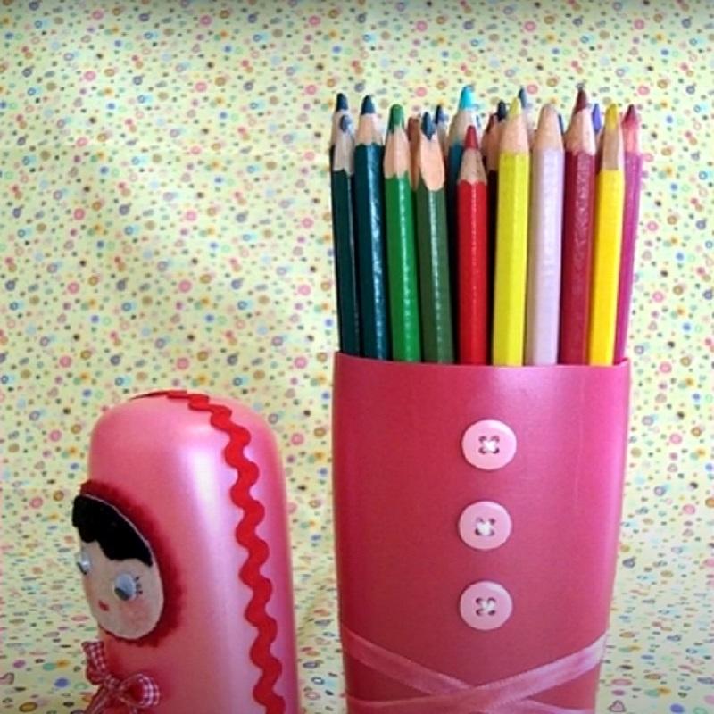 Контейнер для карандашей