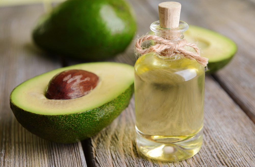 авокадо жиры