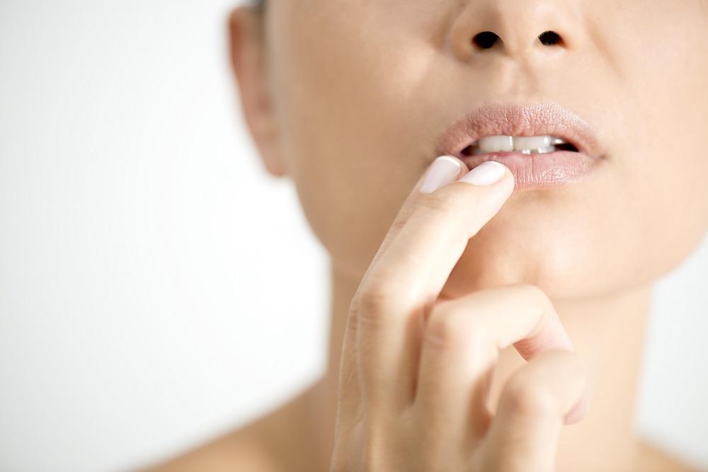 «Метилурацил» для губ