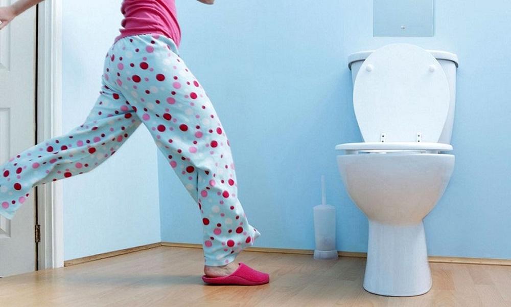 симптомы обезвоживания организма походы в туалет