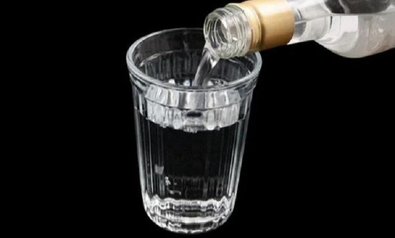 маленковский стакан