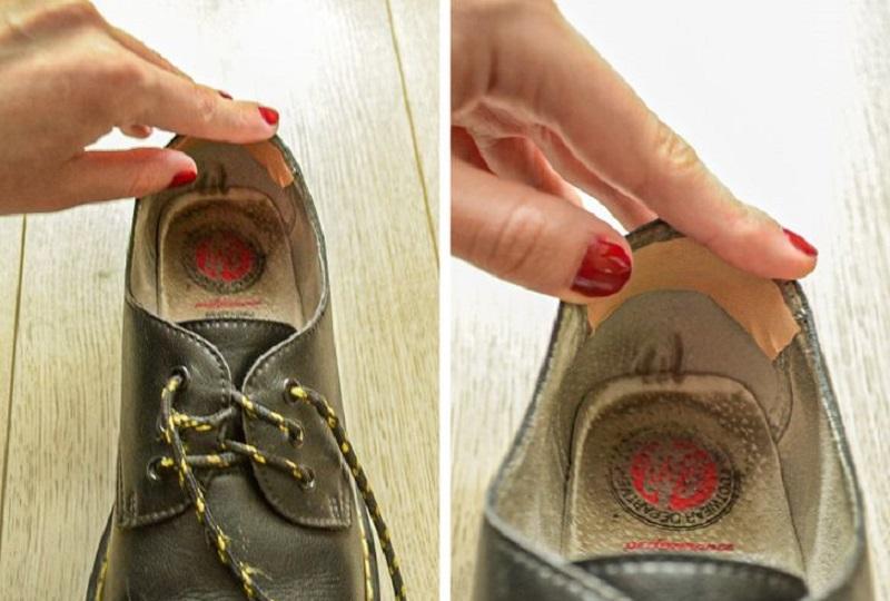 пластырь от мозолей удобная обувь