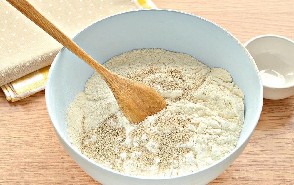 маковый рулет сухие ингредиенты